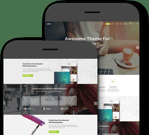 Nextgensol Web Design
